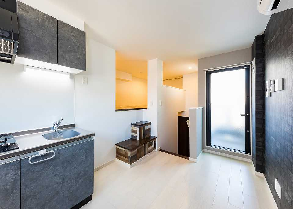 投資アパート Libertango26