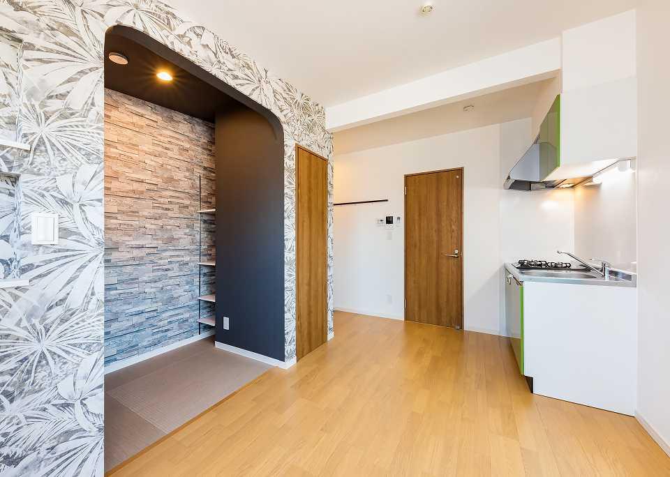 投資アパート Libertango29