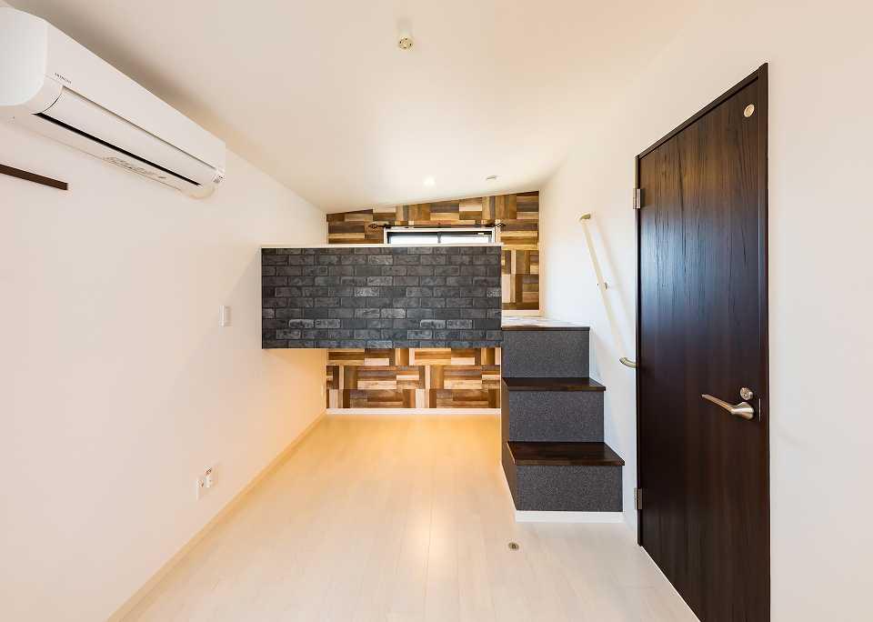 投資アパート Libertango32